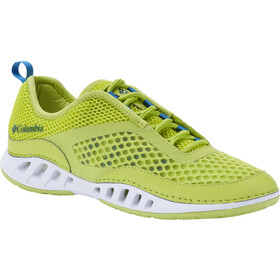 Columbia Drainmaker 3D - Chaussures Homme - jaune